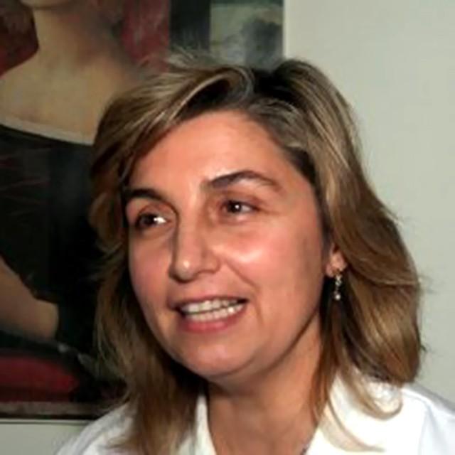 Silvia Maffei